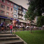 Cycling Race Tatry Tour since 2004