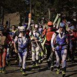 International Mountain Rescue Race